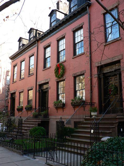 Filewillow Street Brooklyn Heights 2006jpg Wikimedia