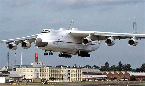 Biggest Boat Manufacturers In The World by 5 Largest Aircraft Ubah Ubah