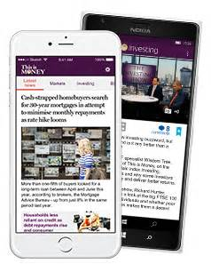 MailOnline mobile apps   Daily Mail Online