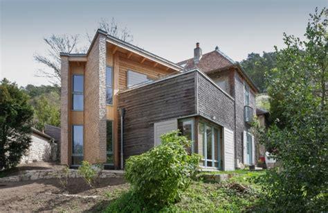 le premier prix construction bois bourgogne franche comt 233