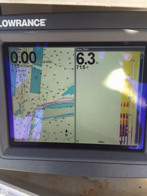 Fishing Boat For Sale Knoxville Tn by 2001 Caravelle Boats 280 Knoxville Tn For Sale 37938
