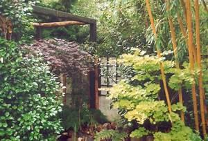 Bambus Im Garten : bambus im garten ~ Markanthonyermac.com Haus und Dekorationen