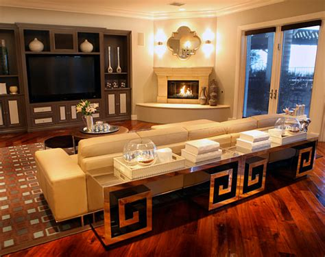 living room layout with fireplace in corner sleek corner fireplaces with modern flair