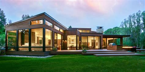 24 Best Modern Houses With Curb Appeal  Modern Architecture