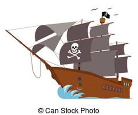 Barco Pirata Ilustracion by Barco Pirata Barco Caricatura Ilustraci 243 N Pirata