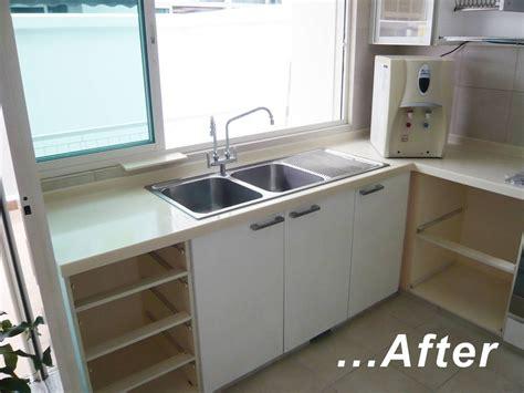 Kitchen Countertop Replacement  Reefwheel Supplies