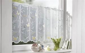 Kurze Vorhänge Für Wohnzimmer : gardine online bestellen gardinen rollos bei wenz ~ Markanthonyermac.com Haus und Dekorationen