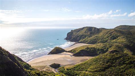Anawhata Beach, The Best Kept Secret On Auckland's West Coast