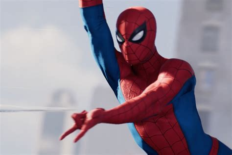 Spider-man Ps4 Swinging And Traversal Guide