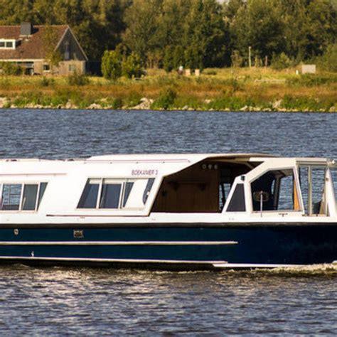 Motorjacht Huren Sneek by Boekanier 37 Motorjachten Sneek Botentehuur Nl