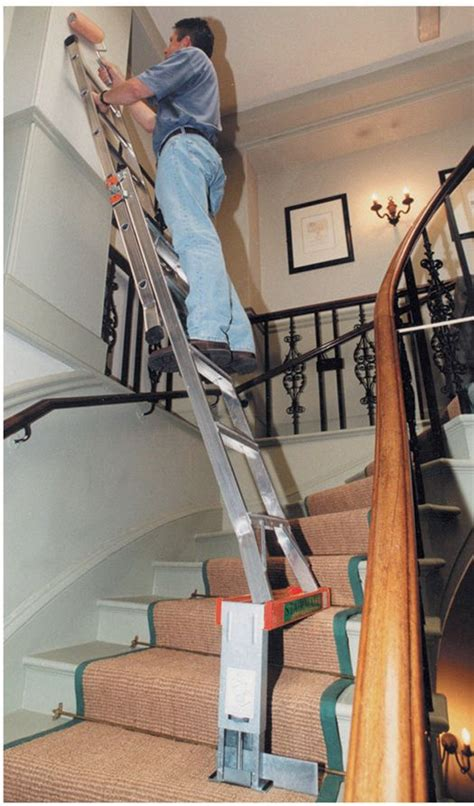 support 233 chelle pour escalier theard