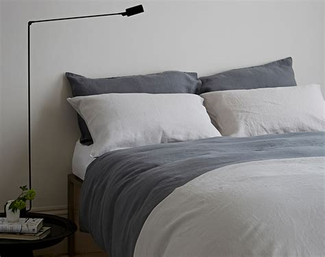 Linen Bedding  Natural Bedding  Natural Bed Company