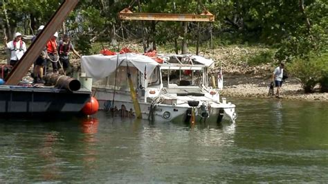 Wake Boat Crash by In Wake Of Fatal Duck Boat Accident Missouri Attorney