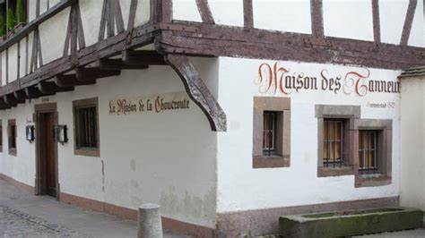 maison des tanneurs in strasbourg restaurant reviews menu and prices thefork