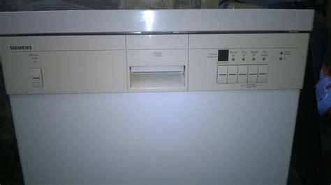 troc echange lave vaisselle siemens sur troc