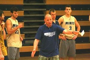 College basketball: Mines men and women anxious for new ...