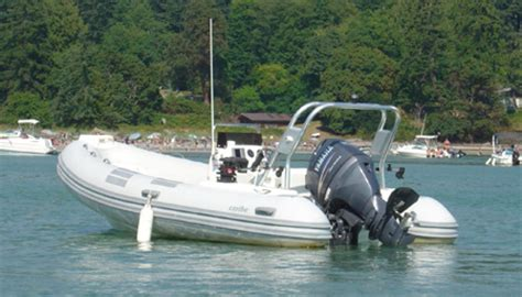 Inflatable Boat Arch by Rigid Inflatable Boats Ribs Seaworthy And Safe