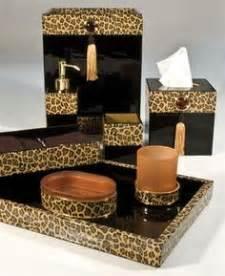 Leopard Print Bathroom Accessories by Bathroom On Bass Pro Shop Cheetah Print