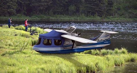 Boat Tubes Academy by Rv That Flies A New Era In Rving A Flying Rv