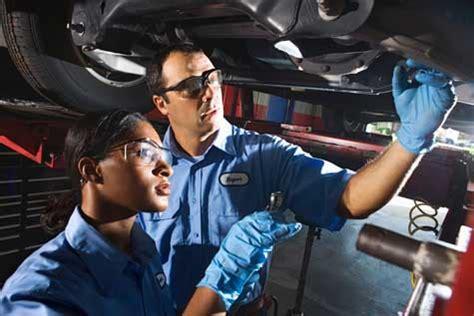 Boat Repair Training Schools by Auto Mechanic Training Schools Training