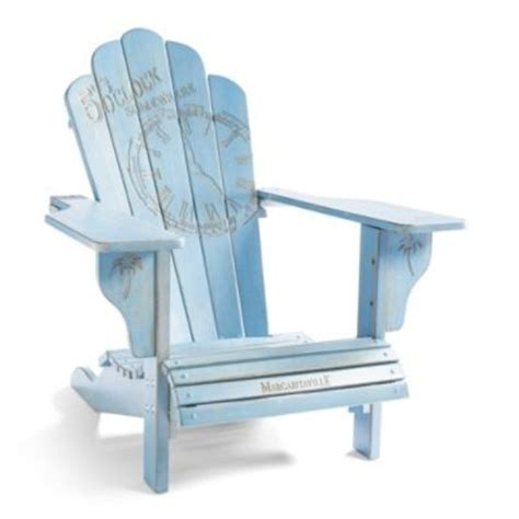 margaritaville adirondack chair home has arrived