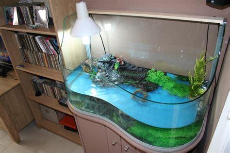 aquarium tortue 224 voir