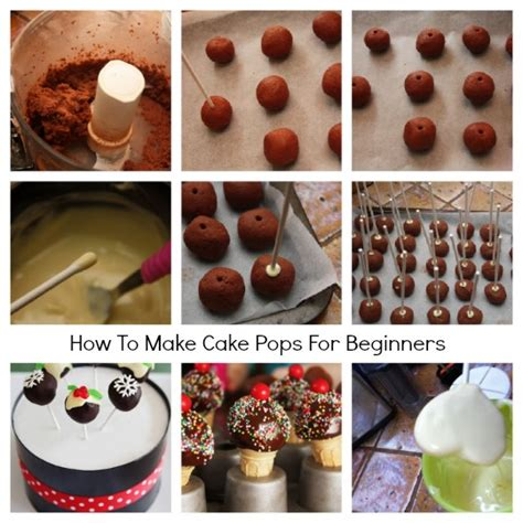 how to make cake how to make cake pops for beginners planning with
