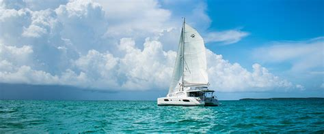 Catamaran Charter Florida by Second Star Catamaran Catamaran Rentals Florida