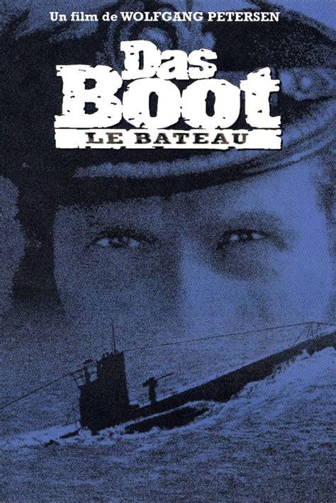 Das Boot Trailer Italiano by Das Boot 1981 Posters The Movie Database Tmdb