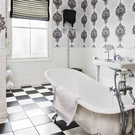 Monochrome Bathroom  Modern Bathrooms  Bathroom
