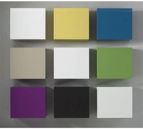 Etagere Murale Couleur 14  Idées De Décoration Intérieure