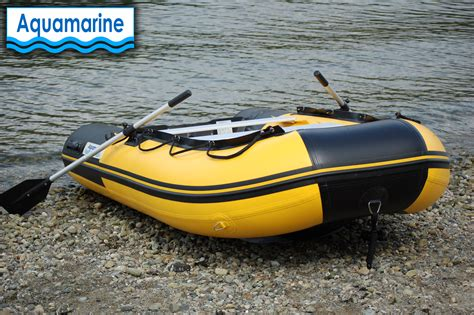 Inflatable Boat Dinghy by 12 Ft Heavy Duty Inflatable Boat Pro Welded