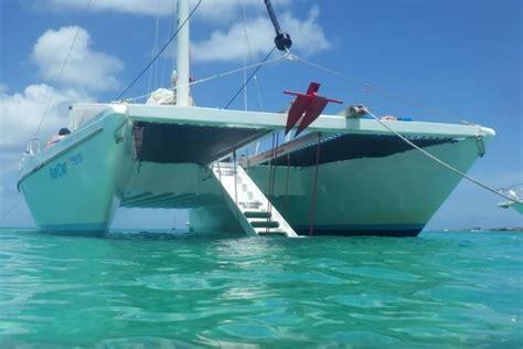 Catamaran In Fajardo Puerto Rico by Luxury Boat Rentals Fajardo Pr Custom Catamaran 1995
