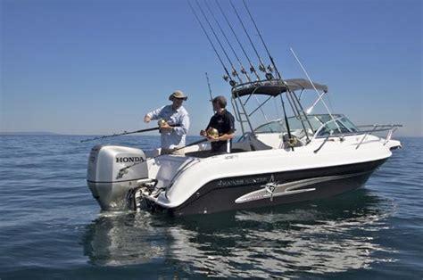 Catamaran Hire Jervis Bay by Fishing Saltwater Myboatinglife Au