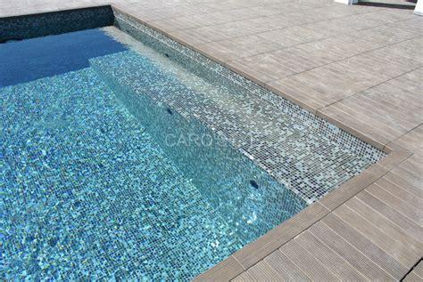 carrelage piscine pate de verre castorama maison design mail lockay