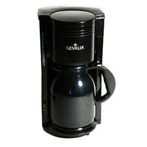 Gevalia 8 Cup Thermal Coffee Maker KA 865MB Reviews ? Viewpoints.com