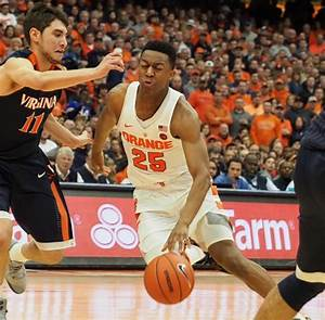 Jim Boeheim on Syracuse basketball's slow pace: 'We don't ...
