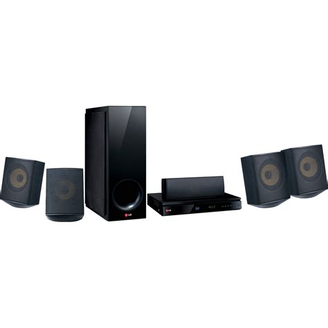 5 1 home theater system lg bh6730s 1000w 5 1 channel 3d smart home theater system