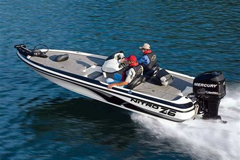 Nitro Boats Promotions by Research Nitro Boats On Iboats