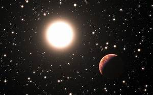 HARPS Discovers First Exoplanet Orbiting a Solar Twin in a ...