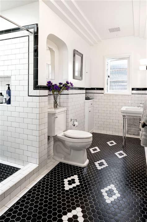 Lake View  Victorian  Bathroom  Los Angeles  By Jwt