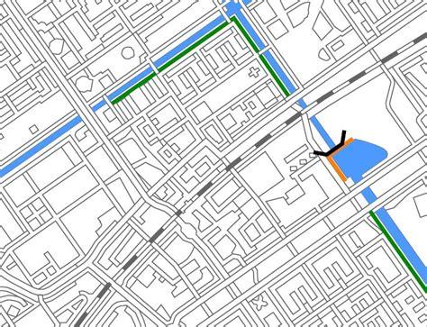 Ligplaats Almere Centrum by Centrum Almere Buiten Toelichting