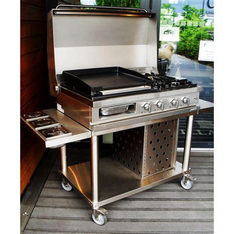 barbecue plancha gaz design d int 233 rieur et id 233 es de meubles