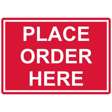 Place Order Here Engraved Sign Egre15798whtonred. Primary Signs. Testing Signs Of Stroke. Sprained Signs. Anemia Signs Of Stroke. October 11th Signs Of Stroke. Masjid Signs. Mmp 9 Signs Of Stroke. Dinosaur Signs