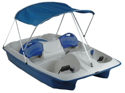 Pedal Boat Drain Plug by Island Lounger Pedal Boat