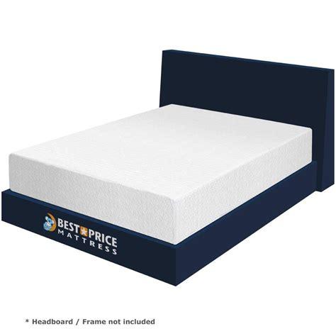 memory foam mattress best price mattress 12 inch memory foam mattress review
