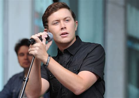 Mikkail Shaw Sentenced To 17 Years For Scotty Mccreery