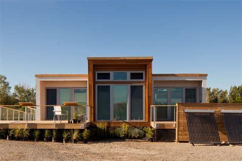 Solar Decathlon 2013 Borealis, A Small House For Shared