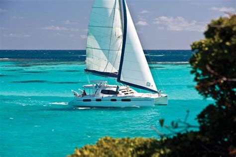 Catamaran Charter In Seychelles by Charter Easter Sailing Cruise At The Seychelles Sailing