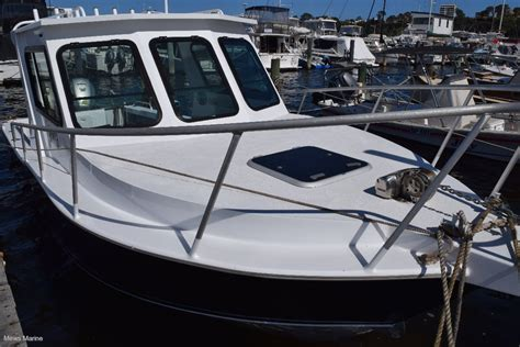 Boats Online Wa Perth by Jackman 8 0 Hardtop Trailer Boats Boats Online For Sale